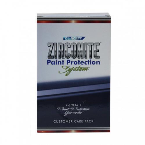 Zirconite Customer Care Pack 2 x 0,5 Liter