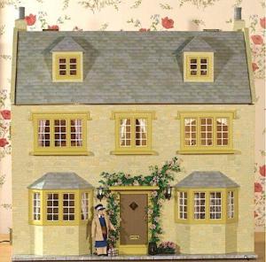 April Cottage kit