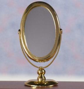 Spegel bordsspegel