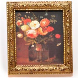 Tavlar pioner rosor stilleben