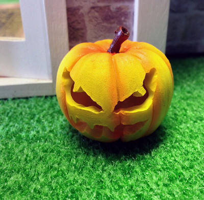 1 st Pumpa halloween