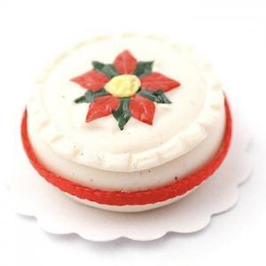 Julkaka tårta