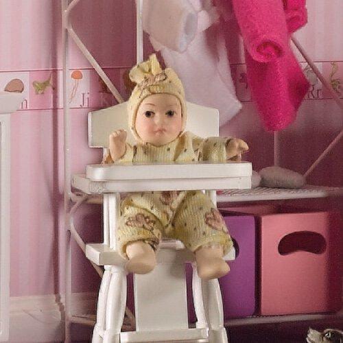 Baby Freya småbarn 6 cm