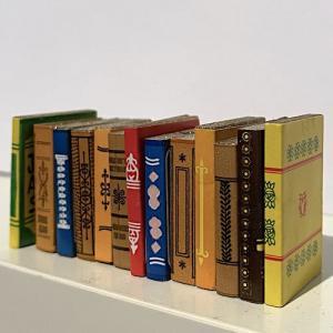 13 st böcker set