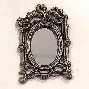 Spegel väggspegel art deco