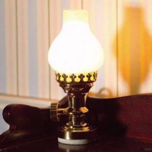 Lampa bordslampa