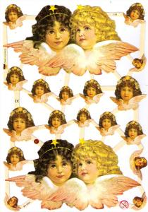 Bokmärken ÄNGLAR 29