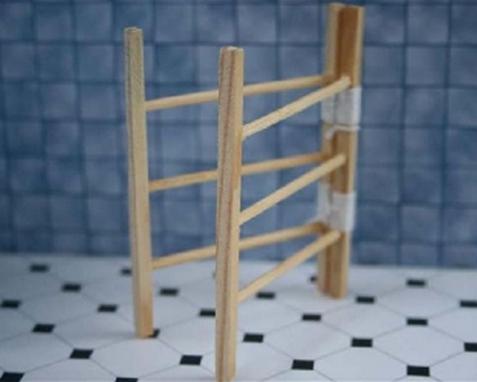 Torkställning badrum tvättstuga kök