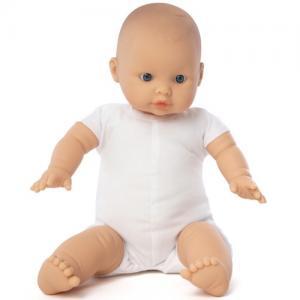 Docka baby Eli dockbebis
