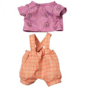Dockkläder Baby Stella byxor tröja