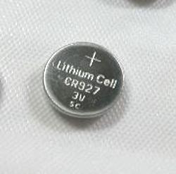 Batteri 3V litet Lithium för LED-lampor