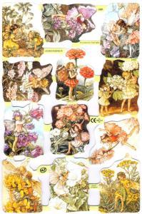 Bokmärken ÄLVOR blomälvor 08