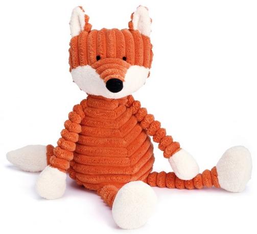 Cordy Roy Baby Fox räv