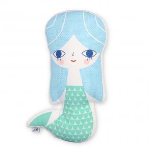 Kudde Sjöjungfru Mermaid, Petit monkey