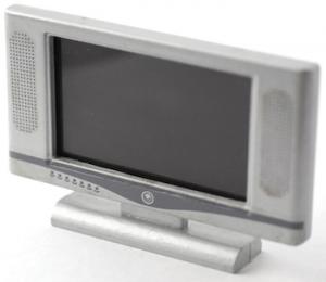 Storbilds-TV Widescreen TV