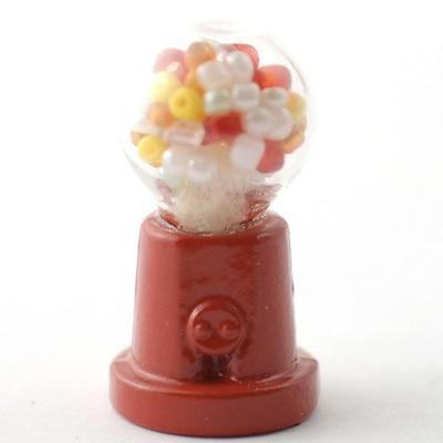 Godisautomat tuggummi-automat karamellburk