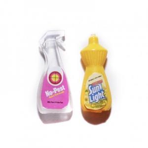 Städ rengöringsmedel