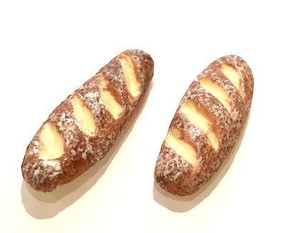 2 st bröd limpor