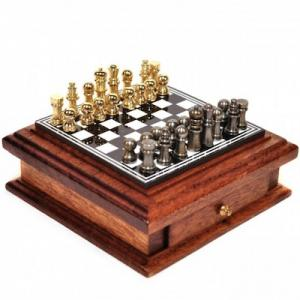 Schack lyx skrin låda