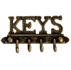 Nyckelhållare krokar
