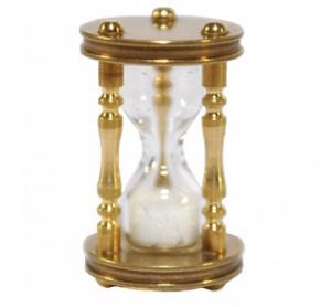 Klocka timglas