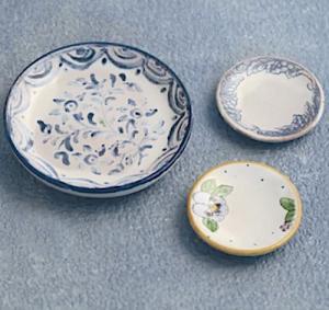3 st fat keramik
