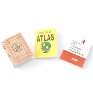 3 st Böcker skolböcker