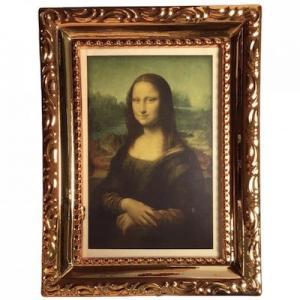 Tavla Mona Lisa