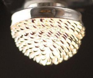 Lampa taklampa (vägglampa) EL
