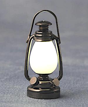 lampa bordslampa lykta LED