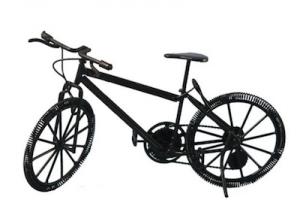 Cykel mountainbike