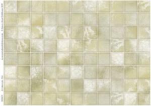 Golv limestone square tiles