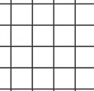 Golv kvadrat vit svart klassisk