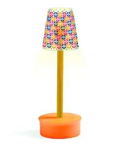 Djeco Golvlampa LED