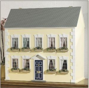 Amber House dockhus barn/vuxna