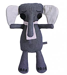 Elephant anthracite