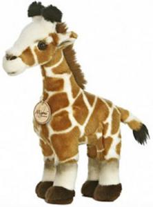 Miyoni Giraff mjuk och gosig från Aurora World