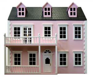 Glenside Grange dockhus med balkong ROSA