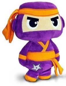Keel Toys Ninja