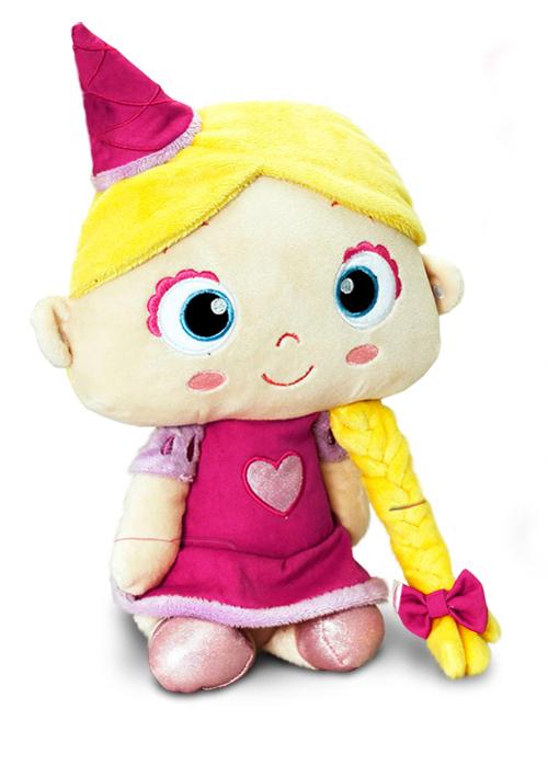 Keel Toys Prinsessa
