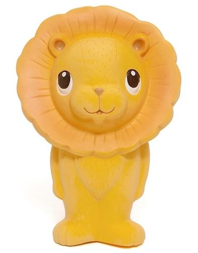 Leo lion babyleksak Petit monkey