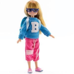 Lottie Cool for school