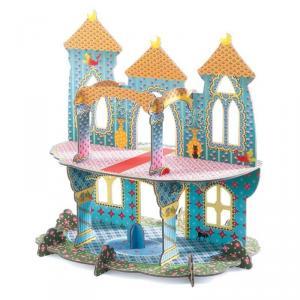 Slott Pop to play castle of wonders