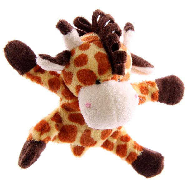 Giraff magnetdjur 8-10 cm