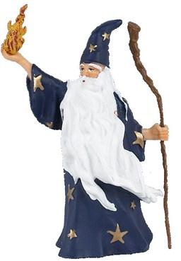 PAPO Trollkarl Merlin