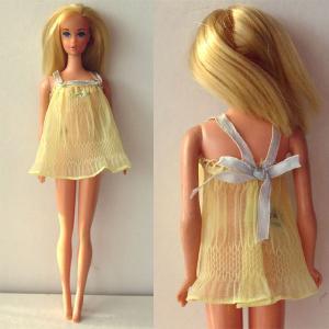 Barbie #973 Sweet dreams fr 1959-63