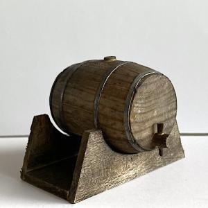 Fat tunna för vin / öl / whiskey