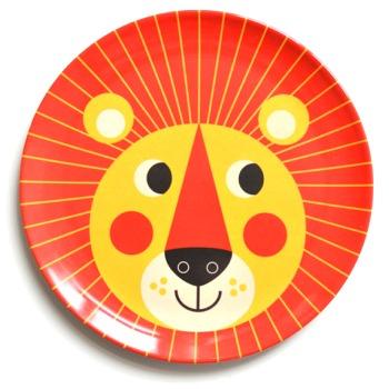 Tallrik Lion Lejon original