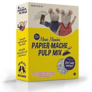 Mus Papier Mache Pulp Mix