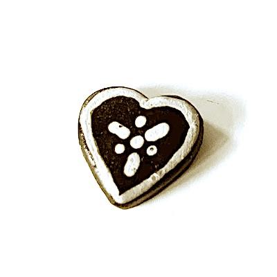 Pepparkaka hjärta